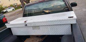truck tool box for Sale in Clearwater, FL