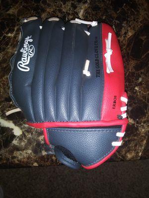 Boys Baseball Glove for Sale in Wichita, KS