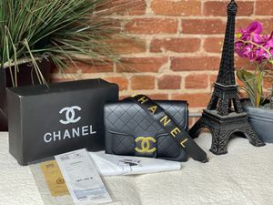 Chanel Clutch w/ strap for Sale in Beverly Hills, CA