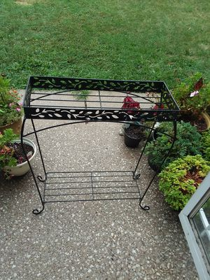 Plant Stand for Sale in Merrillville, IN