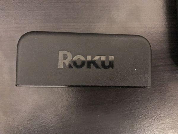 Roku Express HD Streaming Media Player 39xx