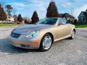2004 Lexus SC 430 for Sale in Greenwood, IN