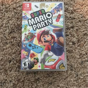 Super Mario Party for Sale in Pearland, TX