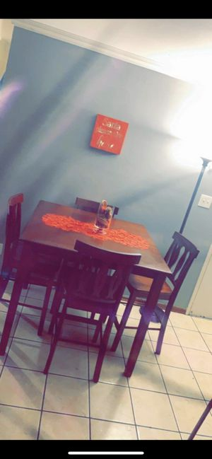 Bar Height Dining Table for Sale in Redondo Beach, CA