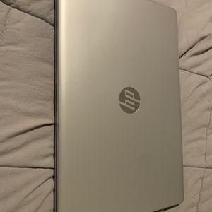 HP Laptop (notebook) light Gray, Open To Trades for Sale in Queen Creek, AZ