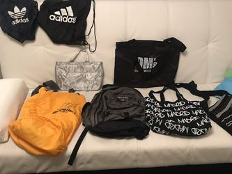 Bags, Backpacks & Rotes!! for Sale in Portland,  OR