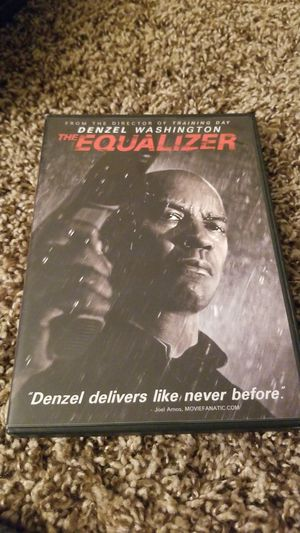 The Equalizer for Sale in Riverside, CA
