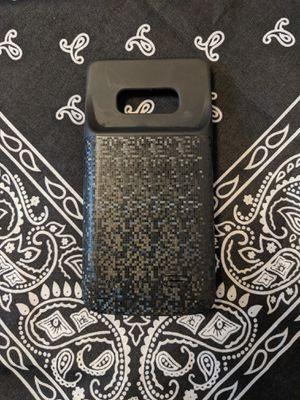 Samsung Galaxy s10e battery case for Sale in Los Angeles, CA