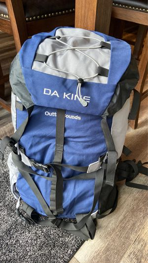 Large Hiking/camping backpack for Sale in Sherwood, OR