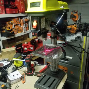 DRILL PRESS for Sale in Redlands, CA