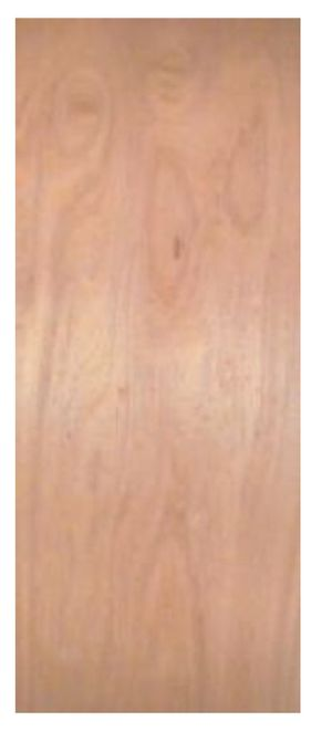 """32"""" W x 80"""" H x 1-3/4"""" Exterior Ready-to-Finish Hardwood Solid Core Door Slab for Sale in San Fernando, CA"""