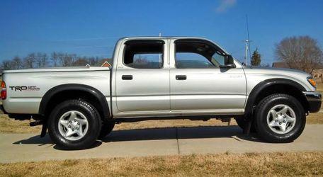 Luxury Plus💥❤️❤️ 2001 Toyota Tacoma FWDAutomatic💥❤️❤️ for Sale in Washington,  PL
