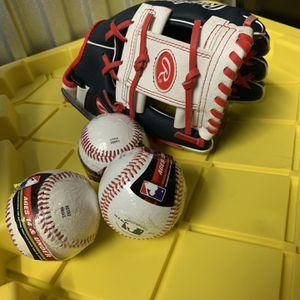 Baseball Glove for Sale in Fort Lauderdale, FL
