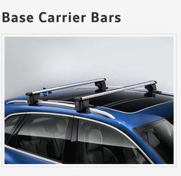 Audi Q5 Cross Bar Roof Rack Surf Rack for Sale in Los Angeles,  CA