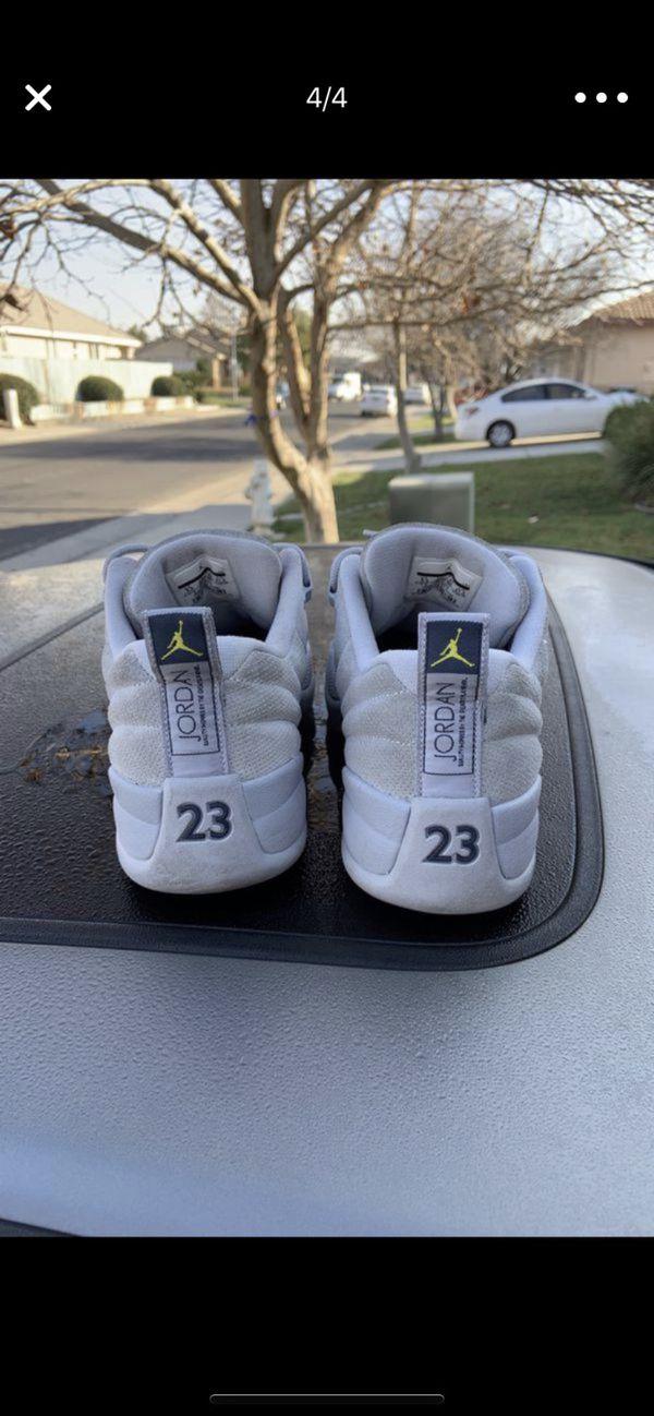 Jordan 12 Retro Low