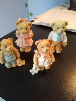 Cherished teddies, child of pride, love, kindness and hope for Sale in Evesham Township, NJ