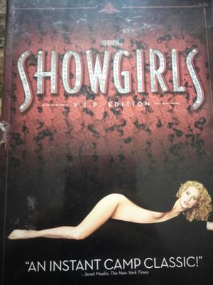 Show girls movie for Sale in US