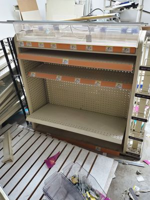 Store shelves for Sale in Covina, CA