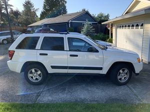 2005 Jeep Grand Cherokee Laredo for Sale in Gresham, OR