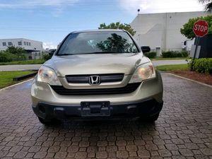 2007 Honda Crv for Sale in Miami, FL