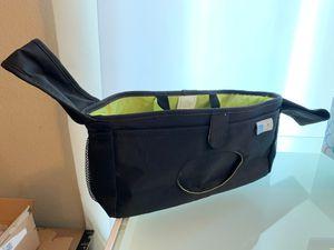 Goldbug - Adjustable and Secure Stroller Organizer - Black for Sale in Las Vegas, NV