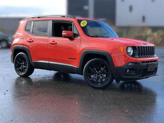 2018 Jeep Renegade for Sale in Sumner,  WA