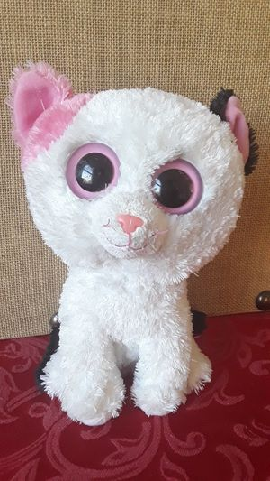 $4 Ty Beanie Baby Muffin the Cat for Sale in Hemet, CA