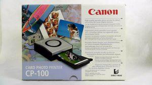 Canon Card Photo Printer for Sale in Chesapeake, VA
