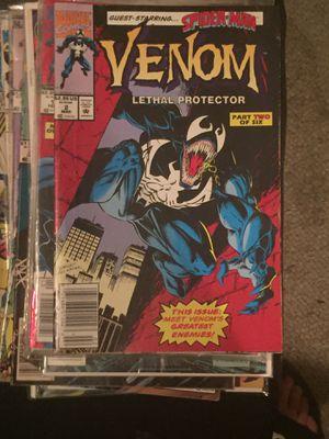Venom comics for Sale in Sarasota, FL