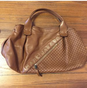 Marc Jacobs Quilted Tote Bag for Sale in Watertown, MA