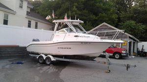 03 Seaswirl Striper 2301 for Sale in Quincy, MA