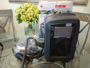 Eheim 65 Gallon Aquarium Filter (Please Read) for Sale in Citrus Heights, CA