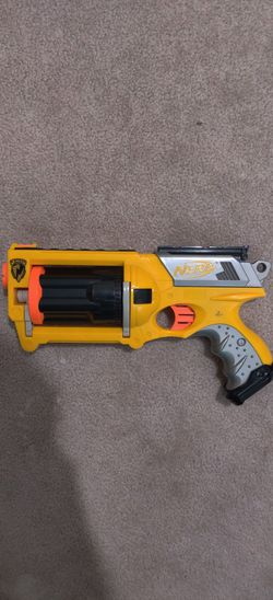 Nerf Maverick Rev-6 for Sale in Burke,  VA
