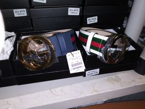 Gucci belt size 34 for Sale in New York, NY