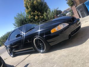 1995 Ford Mustang cobra supercharged for Sale in San Jose, CA