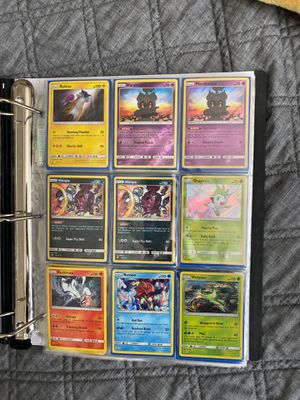 Pokemon Cards $15 for Sale in Fresno, CA