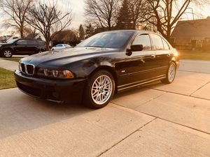2001 BMW 540i for Sale in Burbank, IL