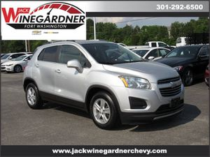 2016 Chevrolet Trax for Sale in Fort Washington, MD