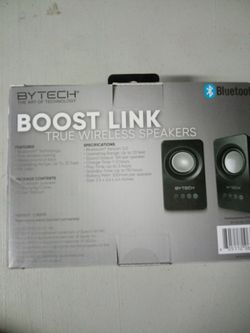 BLUETOOTH WIRELESS SPEAKER for Sale in Lehigh Acres,  FL