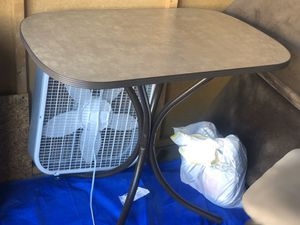 Brown Table for Sale in Fort Wayne, IN