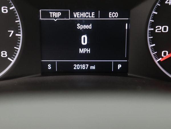 2018 GMC Terrain