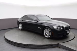 2015 BMW 7 Series for Sale in Highland Park, IL