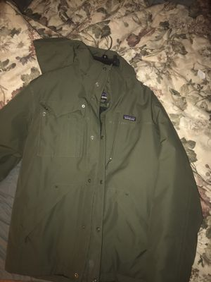 Patagonia winter jacket for Sale in Fort Worth, TX