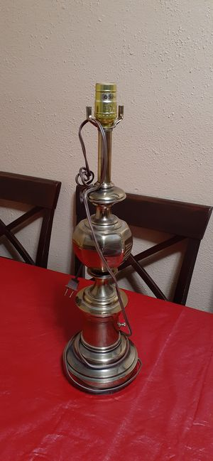 Lamp for Sale in Houston, TX