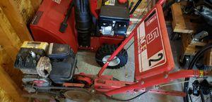 5 horsepower tiller for Sale in Joliet, IL