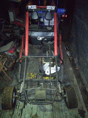 Strider manco gokart frame for Sale in Fort Worth, TX