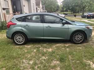 2012 Ford Focus for Sale in Detroit, MI