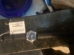 Movado Museum for women for Sale in Wheat Ridge, CO
