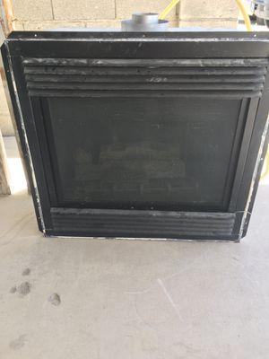 Fireplace de gas for Sale in Las Vegas, NV