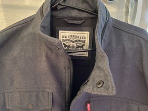 Levi's men's winter jacket for Sale in Hillsborough, CA